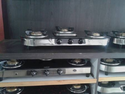 Electrical Gas Cooker