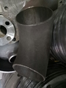 Mild Steel Pipe Bends