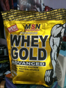 Increase The Amount Of Msn Protein, Whey Gold Protein, Cont :9818420320