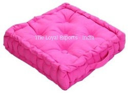 Box Type Chair Cushion / Sleeping Cushion / Stylish Cushion