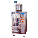Mineral Water Pouch Packing Machine Crown