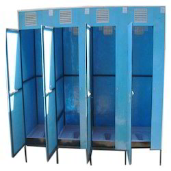 Compact Portable Toilets
