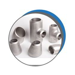Hastelloy Buttweld Fittings