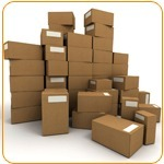 Packing& Moving Services