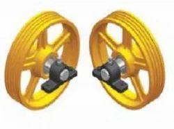 Lift Motor Wheel