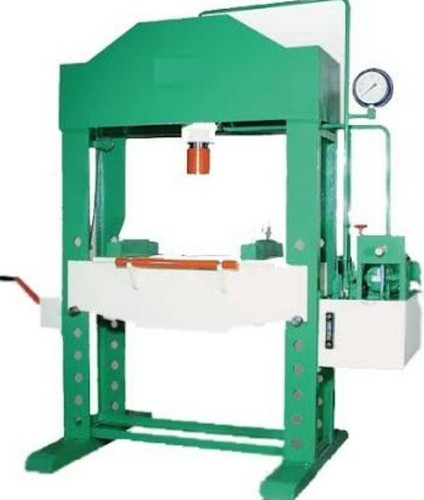 H- Frame Hydraulic Press