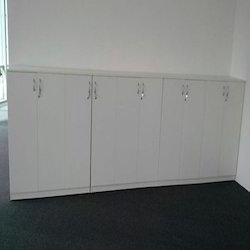Medium Height Storage Cabinet
