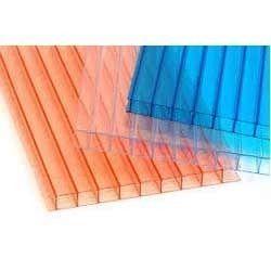 Polycarbonate Profile
