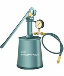 LYNX 700 Bar 10000 Psi Hydrostatic Pressure Test Hand Pump