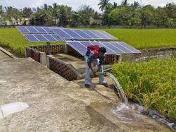 Solar Water Pump Installation Service