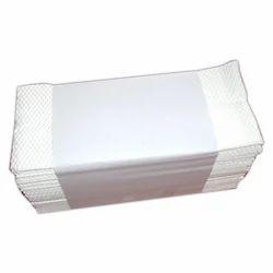 Square M-Fold Napkin, Ply: Single