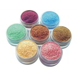 Pearl Pigments