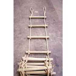 Rope Ladders, for Fire Department