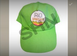 Customized Promotional Cap
