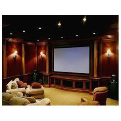 Home Theater Solution, Home Theater Solution in Thane, Av Solutions ...