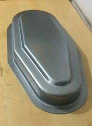 Chain Cover For Rotavator