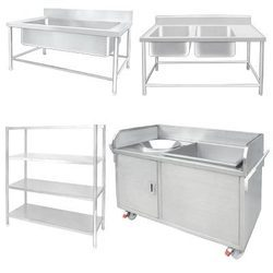 Dish Wash Equipments