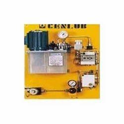 Air Oil Mist Spray Lubrication System