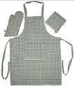 Cotton Apron for Restaurant Use