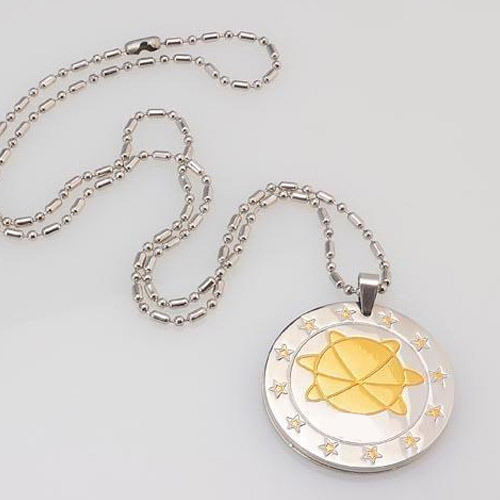 Mst 2 ton science pendant at rs 1450 pieces thane id 12594054362 mst 2 ton science pendant aloadofball Gallery