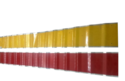 Highway Linear Guardrail Delineator