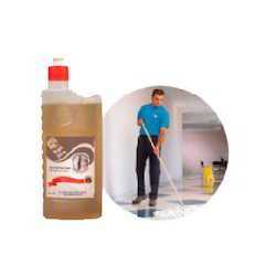 Bright Heavy Duty Floor Cleaner