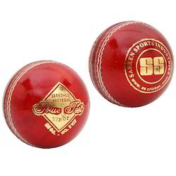 SS True Test Cricket Ball
