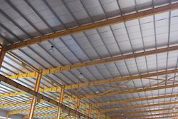 Roof Insulation Product