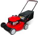 Lawn Mowers, Size/dimension: 92 X 57 X 45 Cm