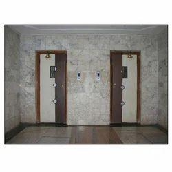 Elevator Swing Doors At Best Price In India