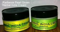 Radiance Pearl Glow Cream Herbal India Cream