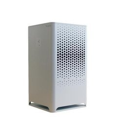 White & Black City M Air Purifier, Voltage: 200 to 240 V