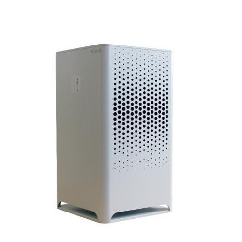 White & Black City M Air Purifier, Voltage: 200 to 240 V