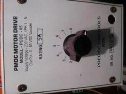 PMCD Motor Drive (PCDC-05)