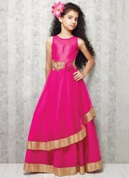 Baby Fancy Designer Gown