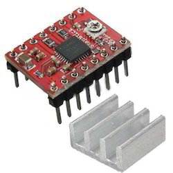 3D Printer Module Stepper Motor Driver