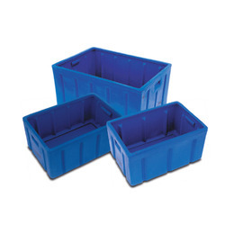 Supertuff Crates