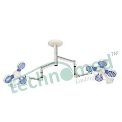 Ceiling Operation Theater Lights