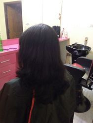 Professional Hair Services For Ladies
