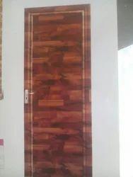 Parquet Sintex PVC Door