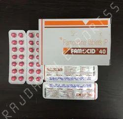 Famotidine Tablets