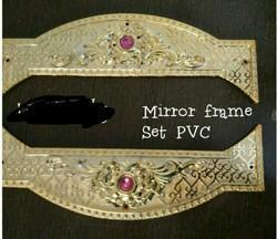 Almirah Mirror Farem
