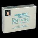 Envie Pearl Facial treatment Kit 23gm
