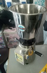 PLATINUM Stainless steel model Mixer Grinder, and More than 1000 W