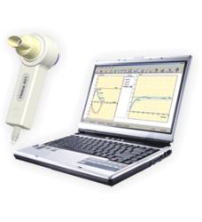Standardised Spirometer Machine, For Laboratory Use