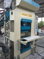 Solid Fly Ash Brick Making Machine