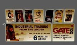 IT Industrial Training Summer and Winter Internship