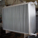 Mark Heat Exchanger For Herbal Soyabean Plant, Capacity : 10000 To 60000 Kcl