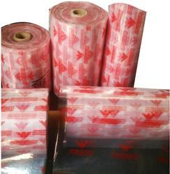 Lidding Film Laminate Rolls For Tray & Cup Sealer