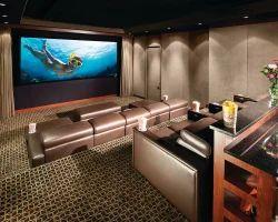 Home Cinema Consultation